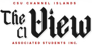 CSU Channel Islands The CI View Associated Students Inc.