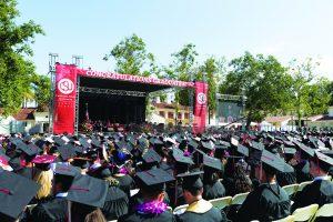 The Graduation Edition