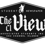 The CI View newspaper logo