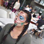 Dia De Los Muertos by Sarina Galindo
