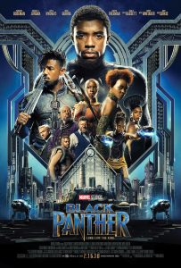 "Movie review: ""Black Panther"""