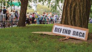 No decision leaves DACA recipients uncertain