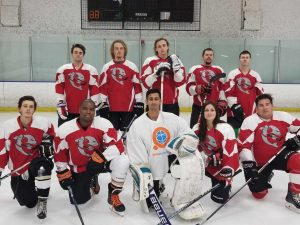 More opportunities available for Ice Hockey