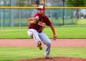 Batter up: Students start baseball club