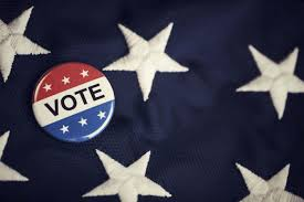 Student Government encourages students to vote