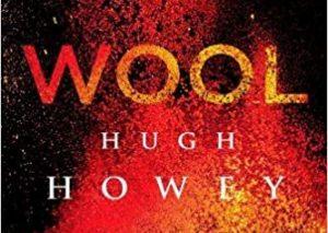 Wool gives fresh twist on post-apocalyptic novel
