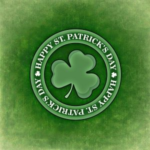 Get festive this St. Patrick's Day