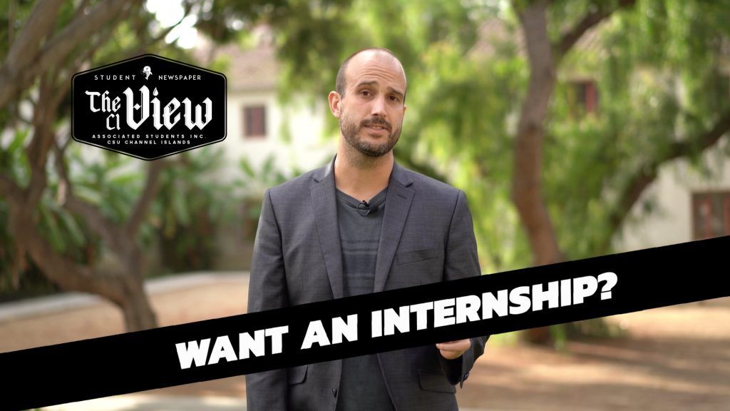 CI internship opporunities