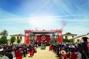 Pushing towards graduation: CI aiming to meet the goals CSU has created