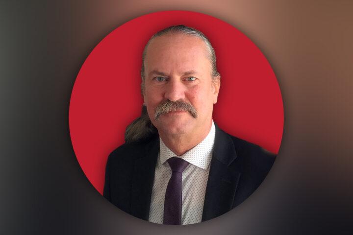 CI welcomes new provost Mitch Avila