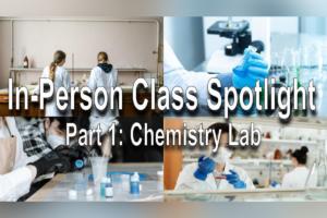 In-Person Class Spotlight Part 1