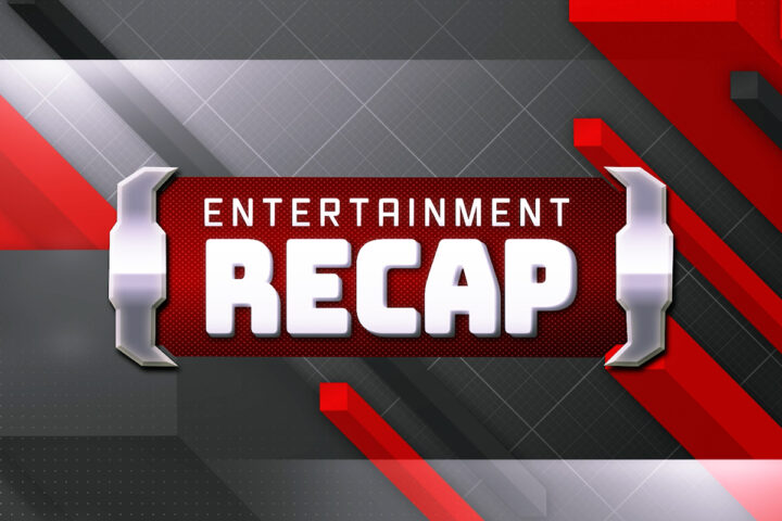 Entertainment Recap: Episode 4