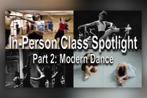 In-Person class spotlight part 2
