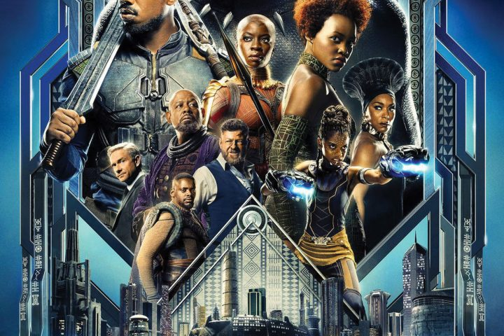 """Movie review: """"Black Panther"""""""