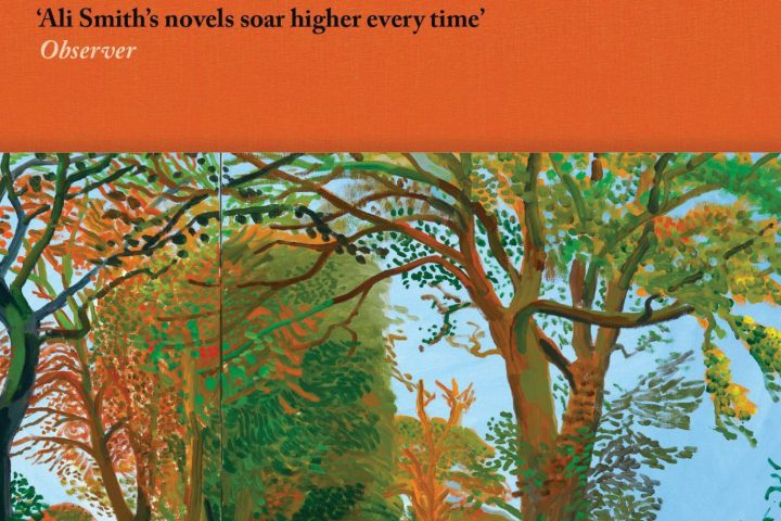 """Book review: """"Autumn"""" by Ali Smith"""
