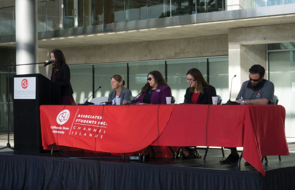 Women's History Month celebrated on campus from March 27, 2018