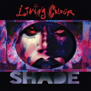 """Album Review: """"Shade"""" Living Colour's First Album in Eight Years"""