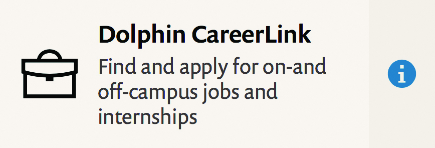 Campus job search: How to get ahead