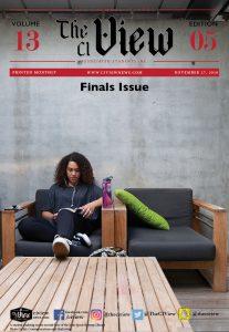December Finals Issue 2018