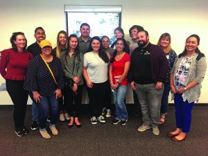 CI works with community to foster students' futures