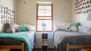 Tips on your dorm life