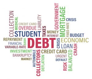 The Catch-22 of student debt