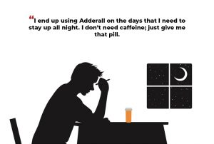 Adderall: The silent problem