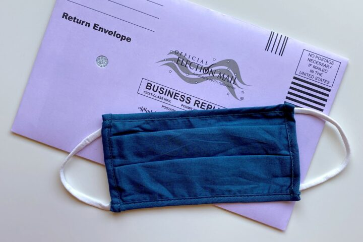 What to know about mail-in voting