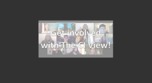 Get involved with The CI View!