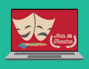 Maintaining connection in theatre and art