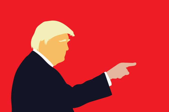 2020 election Republican Platform
