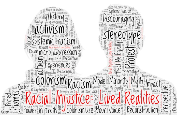 Racial Injustice: Lived Realities