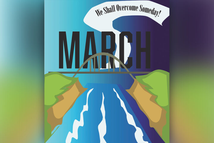 """Review: """"March"""" Comic book and how comics can help us understand social issues"""