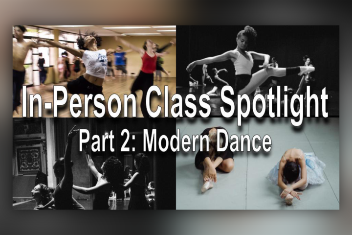 In-Person class spotlight part 2