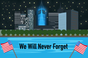 Op-ed: 9/11: A Generation Z perspective